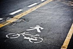BikePedestrianLane