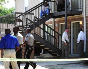 Milton Stephens, Jr. Killed in Rockland Apartment Shooting (Macon Telegraph)