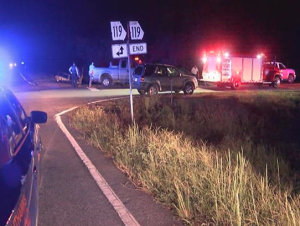 Fatal Accident at Mud Road and Highway 119 (WTOC)