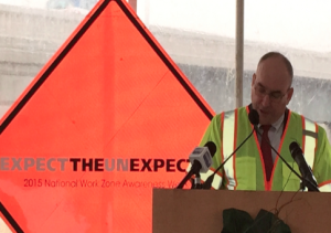 U.S. Transportation Secretary Foxx (DOT)