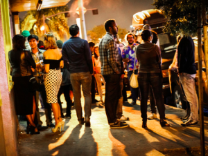 (Nightclub & Bar)