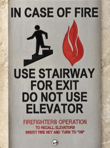 Fire Safety Evac