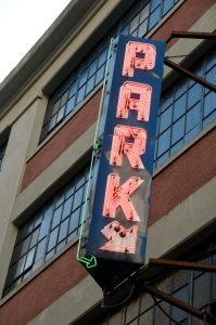 ParkingSafety