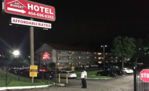 A2C Budget Hotel Shooting