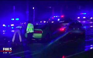 Jonesboro, Clayton County Old Dixie Highway Accident