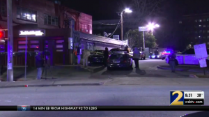 Sean Mobley Killed in Hole in the Wall Buckhead Bar Shooting.