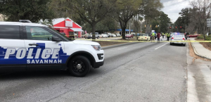 Pedestrian Linda Williams Struck and Injured in Accident on White Bluff Road.