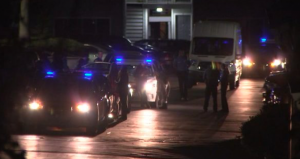 Two Men Killed, One Woman Injured In Park at Peachtree Corners Apartments Shooting.