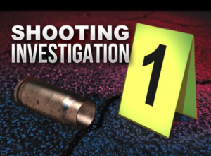 Gary Scott Injured in Augusta Apartment Complex Shooting.