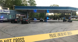 Man Killed at DeKalb Quick Stop Convenience Store Shooting.