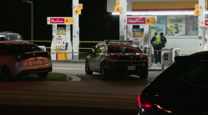 One Dead, Two Injured After Triple Shooting at DeKalb Shell Gas Station.