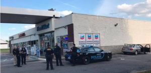 Xavier Vision Identified as Victim in Acworth Gas Station Shooting