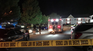 Hometown Suites Shooting in Riverdale