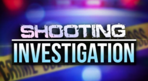Shooting at Lake Vista Apartments Leaves One Man Injured.
