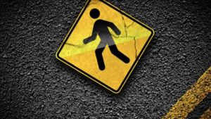 Pedestrian Killed in Accident on I-20 in Carroll County.
