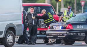Justin Bagley Hit and Killed While Repaving Tara Boulevard in Clayton County.