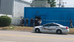 John Salvati Killed in Savannah Shooting Range Accident.