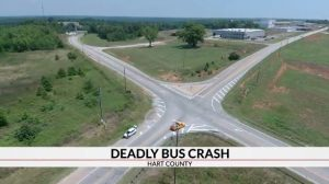 James Patrick, Killed in GA-59/GA-77 Bus Accident in Hart County.