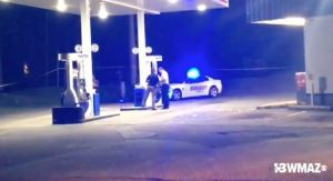 Clintavious Mister Killed in Bibb County Gas Station Shooting.