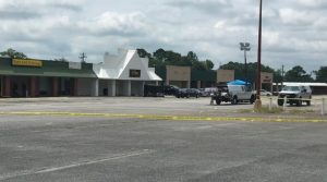 Tamarco Santel Head Killed in Shooting at Warner Robins Nightclub.