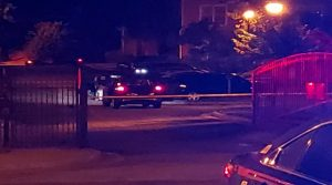 Heritage Station Apartment Shooting, Atlanta, Claims Life of Young Man.