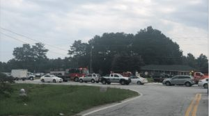 US-78 Accident in Loganville Leaves Multiple People Injured.