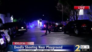 Polo Club Apartments Shooting, Stone Mountain, Leaves One Young Man Dead.