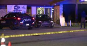 The Chill Spot Nightclub Shooting Leaves Three People Injured.