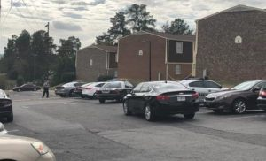 Trinity Manor Apartments Shooting, Augusta, GA Leaves One Person Injured.
