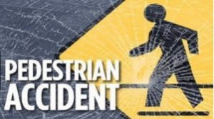 Pedestrian Injured in DUI Hit-and-Run Accident on County Services Parkway and Valor Drive in Marietta, GA.