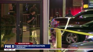 Jonesboro, GA Sports Bar Shooting Leaves One Person Injured.