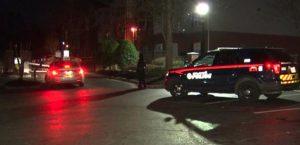 Tashika Sims Fatally Injured in Atlanta Apartment Complex Shooting.