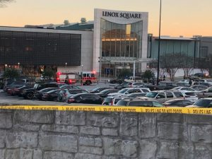 Thuan Nguyen Killed in Atlanta Lenox Square Mall Shooting.