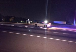 Clayton County, GA Pedestrian Accident Injures One Person.