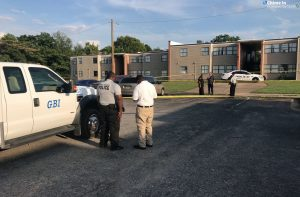 Juan Stewart Fatally Injured in Fort Valley, GA Apartment Complex Shooting.