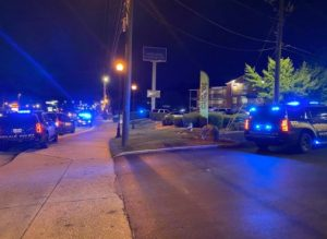 Home Extended Stay Hotel Shooting, Stone Mountain, GA, Injures a Child and One Other Man.
