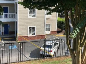 Norcross, GA Extended Stay Motel Shooting Fatally Injures One Man.