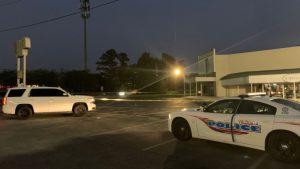 Johnnie Malachi Identified as Victim in Fatal Valdosta Nightclub Shooting.