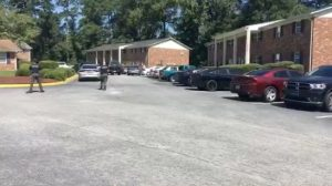 Kafele Bush Fatally Injured in Suspicious Death at Augusta Apartment Complex.