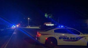 Jarvez Miller Fatally Injured in Valdosta, GA Convenience Store Parking Lot Shooting.