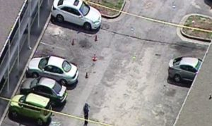 Lilburn, GA Extended Stay Hotel Shooting Claims Life Of One Man.