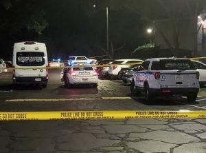 Peachtree Corners Parking Lot Shooting Claims One Life, Injures Another.