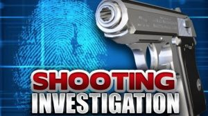 Reginald Darnell Hamm Injured in Griffin, GA Apartment Complex Shooting.