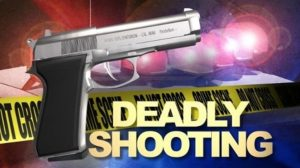 Shooting at Courtyard By Marriott in Vinings, GA Leaves One Man Fatally Injured.