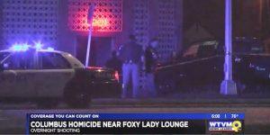 Jaquill Ledon Banks Fatally Injured in Columbus, GA Nightclub Parking Lot Shooting.