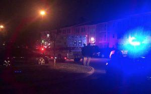 Joshua Hadnot Fatally Injured in Augusta, GA Apartment Complex Shooting.