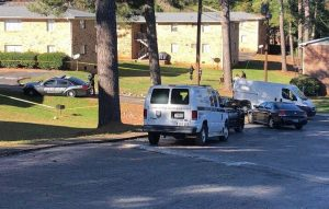DeKalb County Apartment Complex Shooting Causes a Fatality.