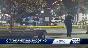 Corey Vance Fatally Injured, Two Other People Wounded in Savannah, GA Bar Shooting.