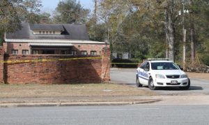 Rhoderick Moore Fatally Injured in a Private Party at a Moultrie, GA Restaurant; Three Other People Injured.