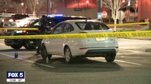 Edgewood Shopping Center Attempted Robbery/Shooting in Atlanta, GA Leaves One Woman Injured.